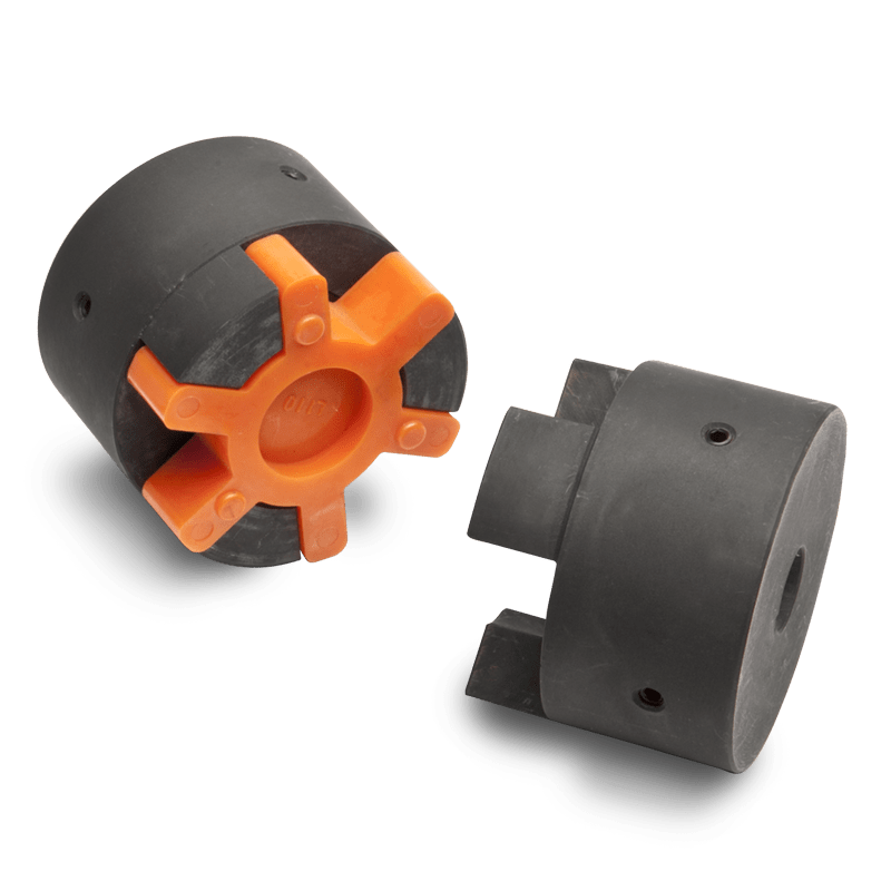 BlackStar Couplings Jaw