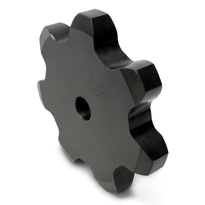 BlackStar Pintle Sprocket