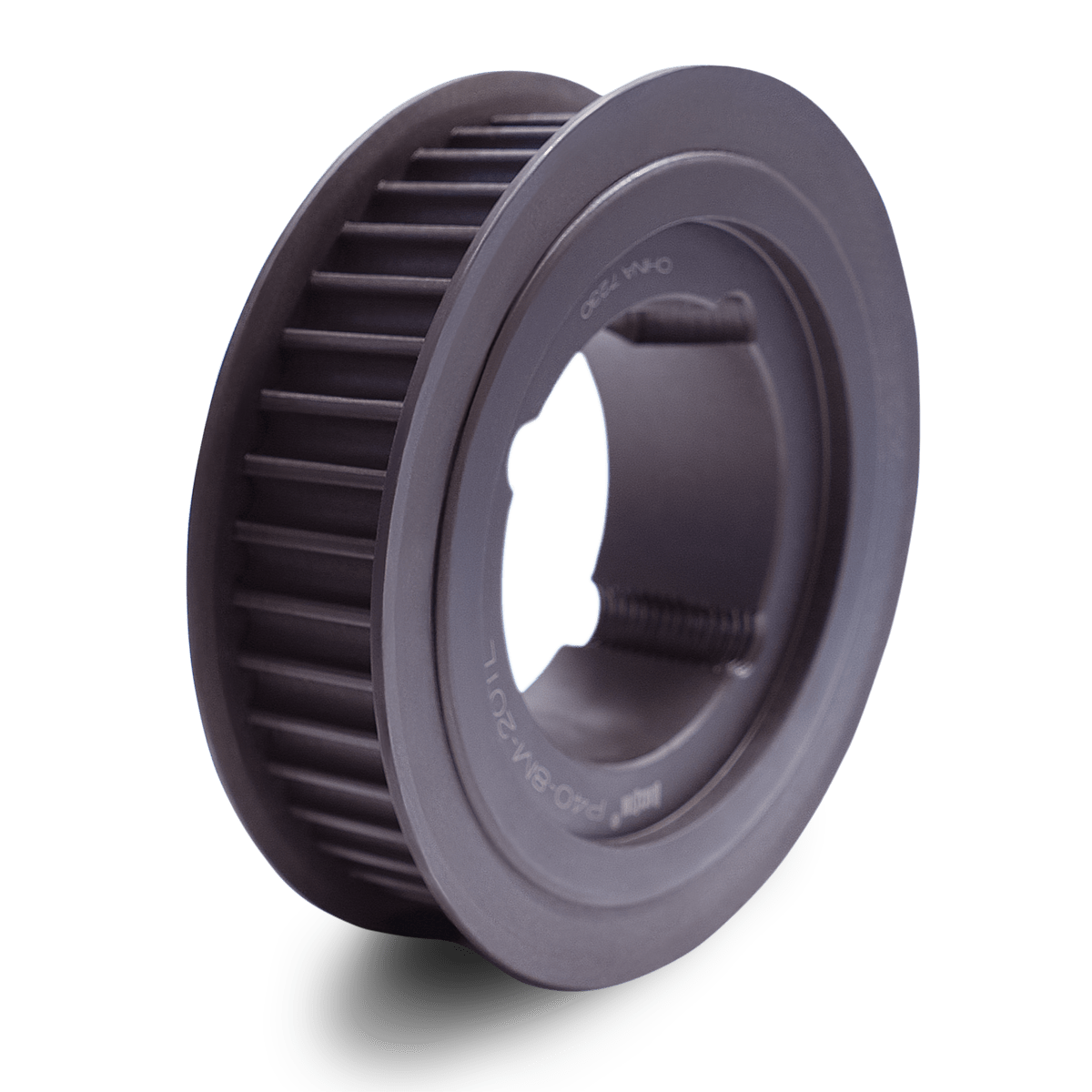 BLS TimingPulley Curv-KO-Hero