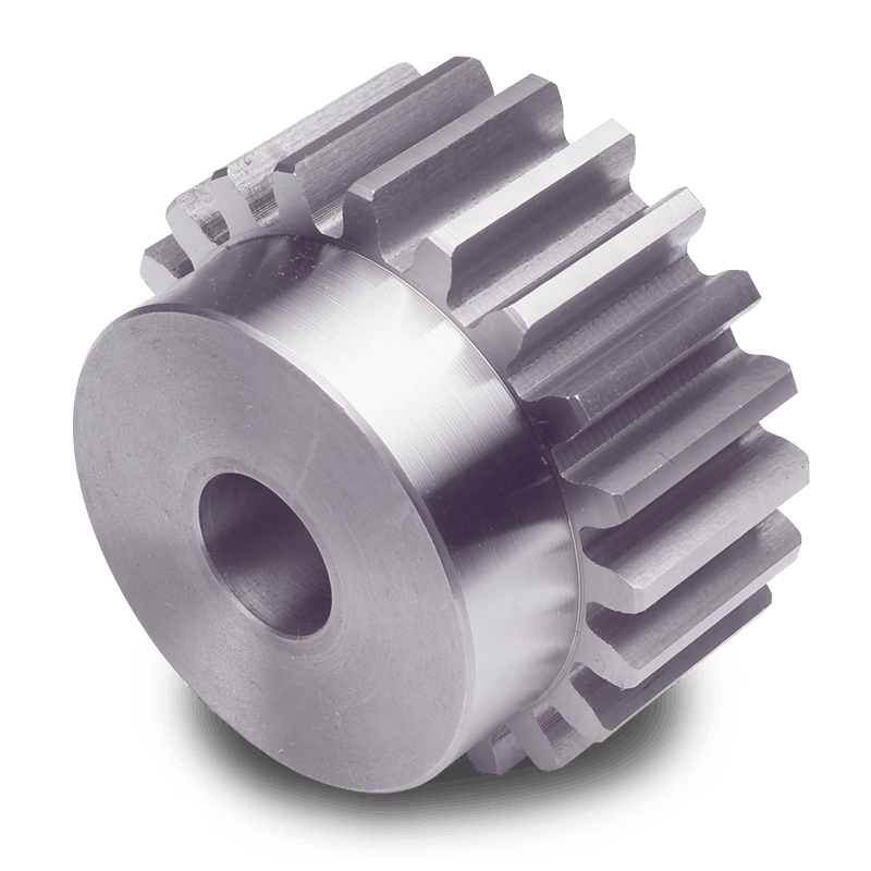 BlackStar Spur Gear