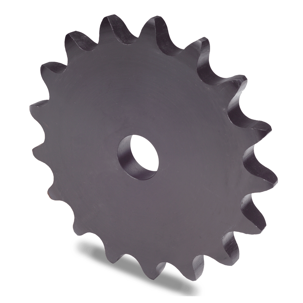 BlackStar Roller Chain Sprocket